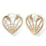 Heart Earrings image