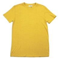 Organic Hemp T-Shirt in Mustard image