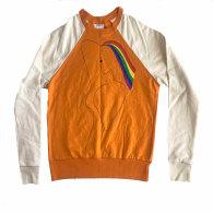 Pride Sweatshirt - Orange image
