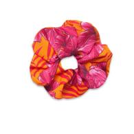Colorful Scrunchie (Multicolour) image