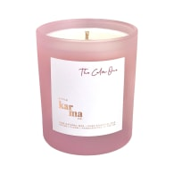 The Calm One - Vanilla Refillable Large Candle image