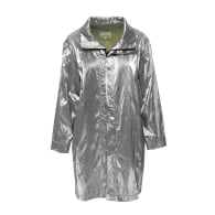 Unisex Silver Jacket image