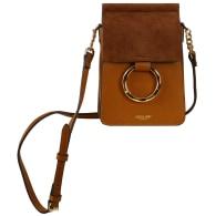 Holly Hazelnut Portrait Phone Bag image