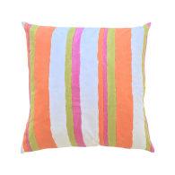 Petra Euro Sham Pillows - Rose Gold image