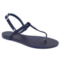 T-Strap Sandals Brizo black image