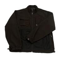 Hush Utility Jacket- Black image
