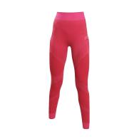 Flow Seamless Leggings In Pink image