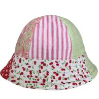 Patchcake Round Bucket Hat image