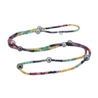 Rainbow Necklace image