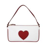 Bazar Shoulder Bag With Heart image