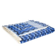 Oversized Turkish Bath Towel image