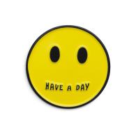Enamel Pin Smile image