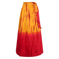 Asha Maxi Skirt image