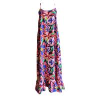Sunflora Maxi Dress image