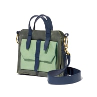 Day Small Carryall - Blue image