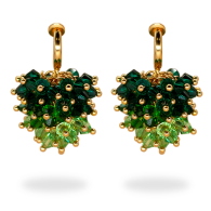 Forest Fairy Clip-On Earrings image