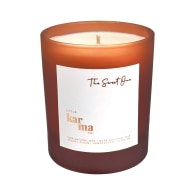 The Sweet One - Gingerbread Refillable Large Candle image