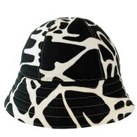 Moo Who? Round Bucket Hat image