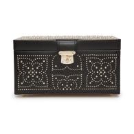 Marrakesh Medium Jewelry Box Black image