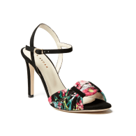 Blair Sandal - Floral image