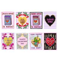 Love Card Bundle - 8 Cards image