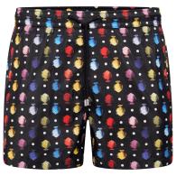 Pumi Printed Swim Shorts image