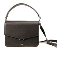 Teca Bag Black (Silver) image