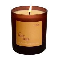Nom - Uplifting Lemongrass + Ginger Refillable Large Candle image