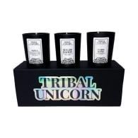 Mini Candle Shots Gift Set - Secure The Bag image
