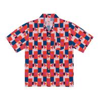 Shirt Ryu In Pattern II image