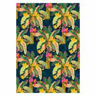 Palm Tree Art Giclée Print A4 image