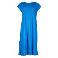 Isadora Dress Cornflower Blue image