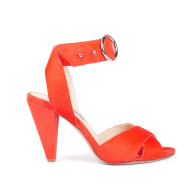 Montana-Hope Coral Sandals image