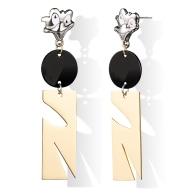 Duck Earrings image