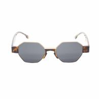 Eight Sunglasses Tortoise Gold-Black image