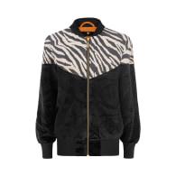 Zebra Jacket image