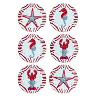 Sea Sparkle Placemat Set X 6 image