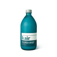 Kair Signature Fabric Conditioner - Wild Juniper & Bergamot image