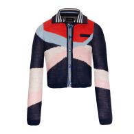 Multicolor Knitwear As Below Cardigan image
