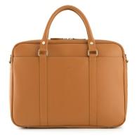 Laptop Bag-Brown image