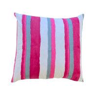 Petra Small Pillows - Pink & Purple image