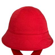 Queen Of Hearts Round Bucket Hat image