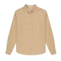 Gumnut Sand Cotton Shirt image