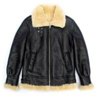 Yuki Merino Shearling Jacket image