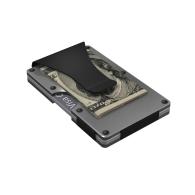 Titanium GRID Wallet image