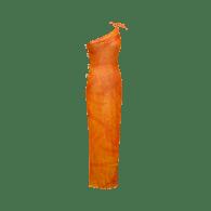 Samira Maxi In Sandstone Orange image