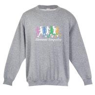 Empathy Runner Sweater image