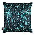 Acid Jade Silk Cushion image