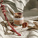 Radiant Clay Face Mask - Strawberry & Coconut image