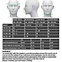Reusable Preventive Face Mask Designed By Angelika Józefczyk Black image